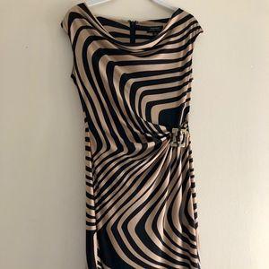 Tahari (Arthur S. Levine) Women's Dress
